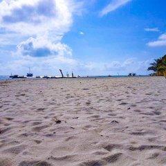Отель Malas Island View Мальдивы, Северный атолл Мале - отзывы, цены и фото номеров - забронировать отель Malas Island View онлайн пляж