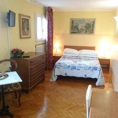 Отель Soggiorno Pitti 3* Стандартный номер с различными типами кроватей фото 19