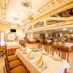 Hotel and Restaurant Pysanka питание фото 3