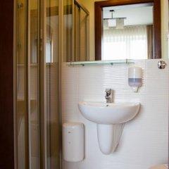 Отель Willa Jolanta 2* Студия с различными типами кроватей фото 4