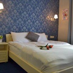 Гостиница Ajur 3* Люкс разные типы кроватей фото 24