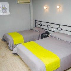 Hotel Arboledas Expo комната для гостей фото 5
