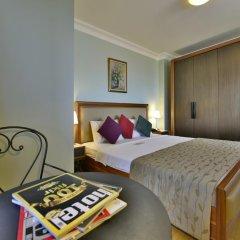 Agora Life Hotel 4* Стандартный номер с различными типами кроватей фото 6