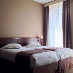 Hotel Kyriad Nice Gare 3* Стандартный номер с 2 отдельными кроватями фото 3