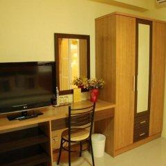 Отель Salin Home Стандартный номер фото 2