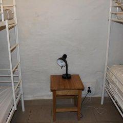 Hostel Dalagatan Кровать в общем номере фото 9
