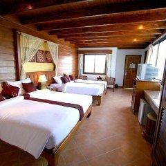 Отель Bel Aire Patong 3* Улучшенный номер с двуспальной кроватью фото 2