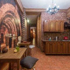 Гостиница Теrеm'ОK na Vasilievskom в номере