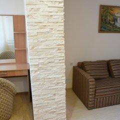 Гостиница Private Residence Osobnyak 3* Улучшенный семейный номер разные типы кроватей фото 9