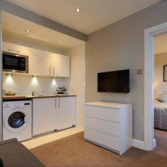 Lennox Lea Hotel, Studios & Apartments Студия Делюкс с различными типами кроватей фото 30