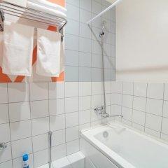 Гостиница Берега 3* Люкс с различными типами кроватей фото 5