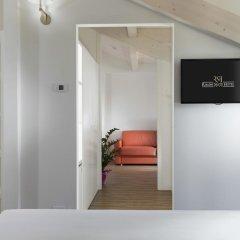 Rimini Suite Hotel сейф в номере