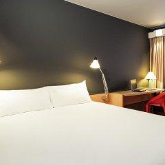 Отель ibis Brussels City Centre 3* Стандартный номер с различными типами кроватей