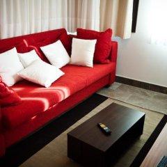 Отель Apartamentos Abaco удобства в номере