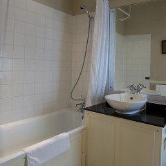 Отель Chilston Park Hotel Великобритания, Мейдстоун - отзывы, цены и фото номеров - забронировать отель Chilston Park Hotel онлайн ванная