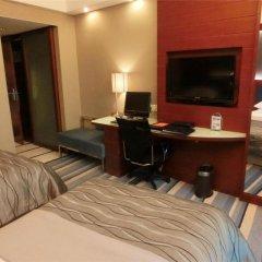 Ocean Hotel 4* Стандартный номер с двуспальной кроватью фото 5