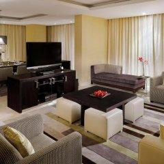 Отель Voco Dubai 5* Улучшенный номер с различными типами кроватей фото 5