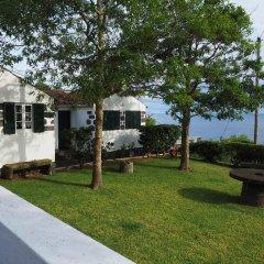 Отель Galera Cottage парковка