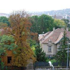 Отель Gardonyi Guesthouse Будапешт фото 3