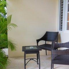 Отель Travellers Beach Resort 3* Стандартный номер с различными типами кроватей