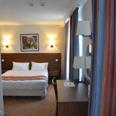 Гостиница Аминьевская 3* Студия с различными типами кроватей
