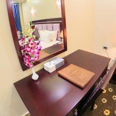 Gallant Hotel 168 3* Номер Делюкс фото 3