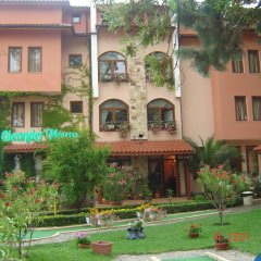 Отель Oleander House and Tennis Club