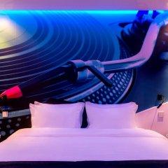 Отель Hf Fenix Music 3* Стандартный номер