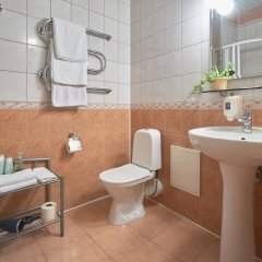 Отель ReHouse Вильнюс ванная
