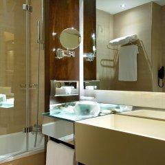 Отель Vincci Capitol 4* Стандартный номер с различными типами кроватей фото 3