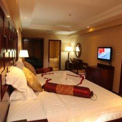 Hawaii Hotel комната для гостей фото 5