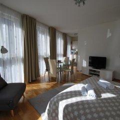 Апартаменты Rotermann Deluxe Studio комната для гостей фото 4