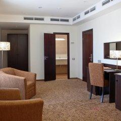 Гостиница Митино 3* Люкс с разными типами кроватей фото 4