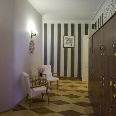 Отель TiflisLux Boutique Guest House 2* Номер категории Эконом с различными типами кроватей фото 9