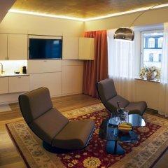 First Hotel Fridhemsplan в номере