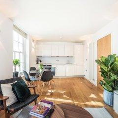 Отель West End Apartments Великобритания, Лондон - отзывы, цены и фото номеров - забронировать отель West End Apartments онлайн в номере