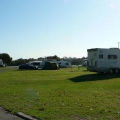 Отель Holiday Haven Burrill Lake Австралия, Сассекс-Инлет - отзывы, цены и фото номеров - забронировать отель Holiday Haven Burrill Lake онлайн парковка