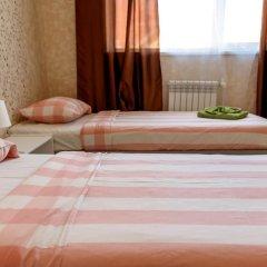 Гостевой Дом Аэропоинт Шереметьево 3* Номер Делюкс с 2 отдельными кроватями фото 10