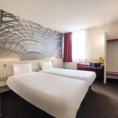 B&B Hotel Katowice Centrum 2* Стандартный номер с различными типами кроватей