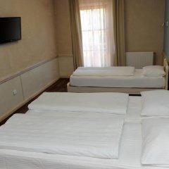 Hotel Centar Balasevic 3* Стандартный номер с различными типами кроватей фото 8