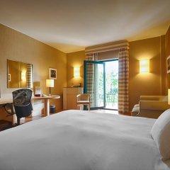 Отель Doubletree By Hilton Acaya Golf Resort 4* Стандартный номер