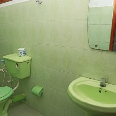 Отель Mihisara Lake View Guest ванная фото 2