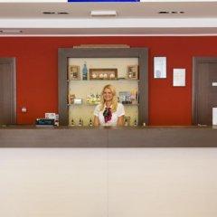 Отель Putnik Сербия, Нови Сад - отзывы, цены и фото номеров - забронировать отель Putnik онлайн интерьер отеля фото 3