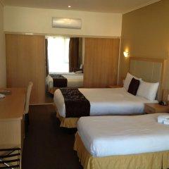 Отель Haven Marina 3* Стандартный номер с различными типами кроватей фото 2