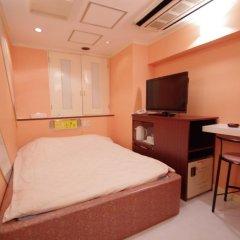 Hotel Shibuya No Machino Monogatari комната для гостей фото 2