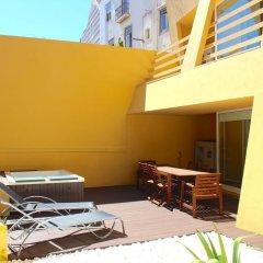 Отель Akicity Baixa Sunny фото 3