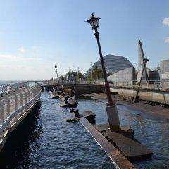 Kobe Sannomiya Tokyu REI Hotel Кобе приотельная территория фото 2