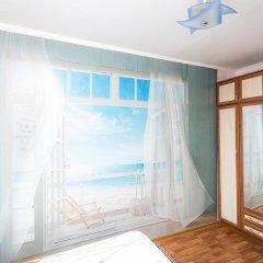 Хостел СССР Бишкек комната для гостей фото 5