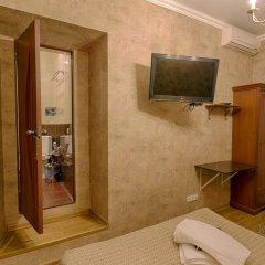 Мини-Отель Калифорния на Покровке 3* Номер Комфорт с разными типами кроватей фото 15