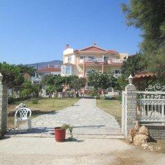 Отель Konstantinos Beach 1 фото 2